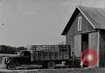 Image of farm life Michigan United States USA, 1941, second 4 stock footage video 65675025825