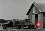 Image of farm life Michigan United States USA, 1941, second 6 stock footage video 65675025825