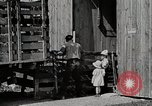 Image of farm life Michigan United States USA, 1941, second 7 stock footage video 65675025825