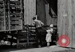Image of farm life Michigan United States USA, 1941, second 9 stock footage video 65675025825