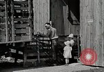 Image of farm life Michigan United States USA, 1941, second 10 stock footage video 65675025825