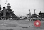 Image of Allied representatives Yokohama Japan, 1945, second 4 stock footage video 65675025837