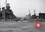 Image of Allied representatives Yokohama Japan, 1945, second 8 stock footage video 65675025837