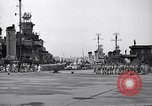 Image of Allied representatives Yokohama Japan, 1945, second 9 stock footage video 65675025837