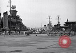 Image of Allied representatives Yokohama Japan, 1945, second 11 stock footage video 65675025837