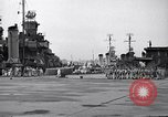 Image of Allied representatives Yokohama Japan, 1945, second 12 stock footage video 65675025837