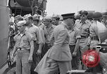 Image of Allied representatives Yokohama Japan, 1945, second 2 stock footage video 65675025838