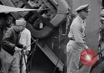 Image of Allied representatives Yokohama Japan, 1945, second 5 stock footage video 65675025838