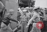 Image of Allied representatives Yokohama Japan, 1945, second 6 stock footage video 65675025838