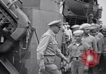 Image of Allied representatives Yokohama Japan, 1945, second 8 stock footage video 65675025838