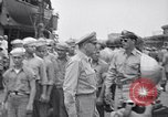 Image of Allied representatives Yokohama Japan, 1945, second 9 stock footage video 65675025838