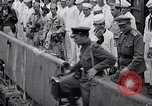 Image of Allied representatives Yokohama Japan, 1945, second 12 stock footage video 65675025838