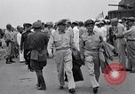 Image of representatives after peace Yokohama Japan, 1945, second 4 stock footage video 65675025839