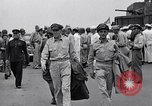 Image of representatives after peace Yokohama Japan, 1945, second 5 stock footage video 65675025839