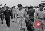 Image of representatives after peace Yokohama Japan, 1945, second 7 stock footage video 65675025839