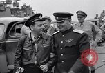 Image of representatives after peace Yokohama Japan, 1945, second 9 stock footage video 65675025839