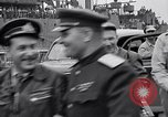 Image of representatives after peace Yokohama Japan, 1945, second 10 stock footage video 65675025839