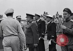 Image of representatives after peace Yokohama Japan, 1945, second 12 stock footage video 65675025839