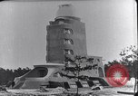 Image of Einstein Tower Potsdam Germany, 1925, second 2 stock footage video 65675025841
