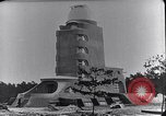 Image of Einstein Tower Potsdam Germany, 1925, second 3 stock footage video 65675025841