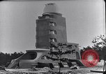 Image of Einstein Tower Potsdam Germany, 1925, second 4 stock footage video 65675025841