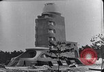Image of Einstein Tower Potsdam Germany, 1925, second 5 stock footage video 65675025841