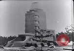 Image of Einstein Tower Potsdam Germany, 1925, second 8 stock footage video 65675025841