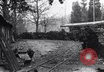Image of dismantling German bombs after World War I Germany, 1919, second 9 stock footage video 65675025846