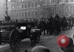 Image of Funeral with Belgian soldier escort Belgium, 1918, second 2 stock footage video 65675025847
