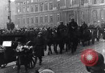 Image of Funeral with Belgian soldier escort Belgium, 1918, second 4 stock footage video 65675025847