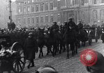 Image of Funeral with Belgian soldier escort Belgium, 1918, second 5 stock footage video 65675025847