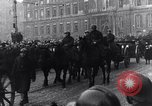 Image of Funeral with Belgian soldier escort Belgium, 1918, second 6 stock footage video 65675025847
