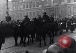 Image of Funeral with Belgian soldier escort Belgium, 1918, second 7 stock footage video 65675025847