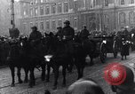 Image of Funeral with Belgian soldier escort Belgium, 1918, second 8 stock footage video 65675025847