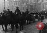 Image of Funeral with Belgian soldier escort Belgium, 1918, second 9 stock footage video 65675025847