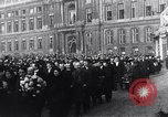 Image of Funeral with Belgian soldier escort Belgium, 1918, second 12 stock footage video 65675025847