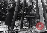 Image of dismantle bomb Belgium World War 1 Belgium, 1917, second 3 stock footage video 65675025848