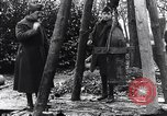 Image of dismantle bomb Belgium World War 1 Belgium, 1917, second 4 stock footage video 65675025848