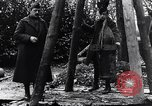 Image of dismantle bomb Belgium World War 1 Belgium, 1917, second 5 stock footage video 65675025848