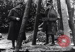 Image of dismantle bomb Belgium World War 1 Belgium, 1917, second 6 stock footage video 65675025848