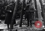 Image of dismantle bomb Belgium World War 1 Belgium, 1917, second 7 stock footage video 65675025848