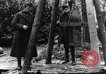 Image of dismantle bomb Belgium World War 1 Belgium, 1917, second 8 stock footage video 65675025848