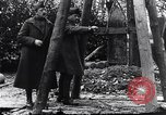 Image of dismantle bomb Belgium World War 1 Belgium, 1917, second 10 stock footage video 65675025848