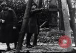 Image of dismantle bomb Belgium World War 1 Belgium, 1917, second 11 stock footage video 65675025848