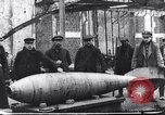Image of open torpedo Belgium, 1916, second 1 stock footage video 65675025849