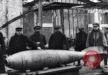 Image of open torpedo Belgium, 1916, second 2 stock footage video 65675025849