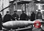 Image of open torpedo Belgium, 1916, second 3 stock footage video 65675025849