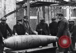 Image of open torpedo Belgium, 1916, second 4 stock footage video 65675025849