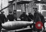 Image of open torpedo Belgium, 1916, second 6 stock footage video 65675025849