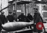 Image of open torpedo Belgium, 1916, second 7 stock footage video 65675025849